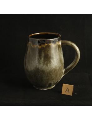 Volcanic Ash Mug