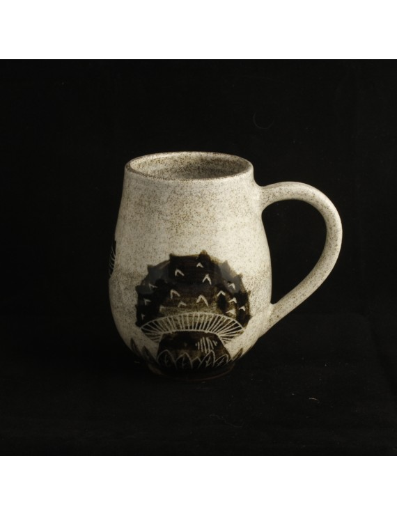 Mushroom Mug 2