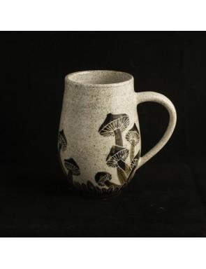 Mushroom Mug 3