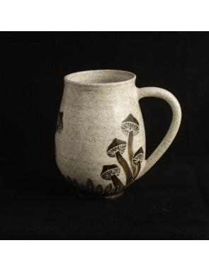 Mushroom Mug 4