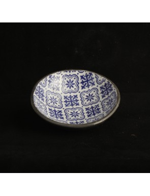 Small salt dish