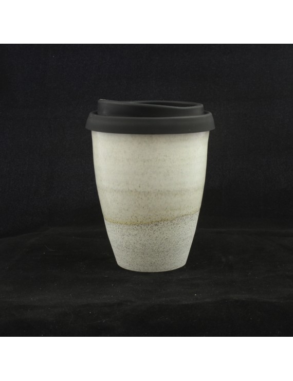 Titanium 3/4 dip Travel Cup