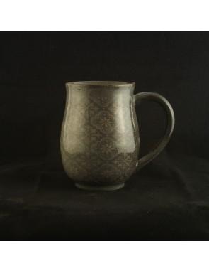 Large pattern Mug